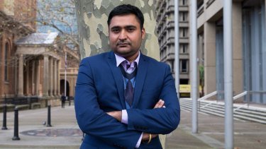 Unique International College - owned by Sydney businessman Amarjit Singh - is one of four providers the ACCC is taking to the Federal Court for alleged consumer law breaches.