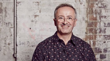 Andrew Denton has single-handedly got the ABC's Q&A to engage with voluntary euthanasia.