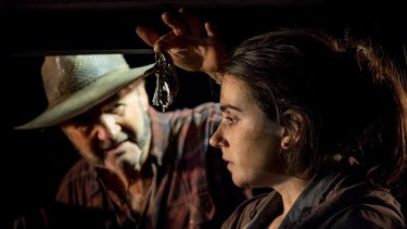 Mick Taylor won't shy from female torture even in PC times: Wolf Creek 2.