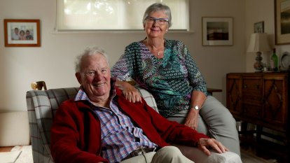 The daunting cost of funding aged care for a spouse