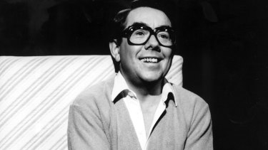 Ronnie Corbett passed away surrounded by his family.