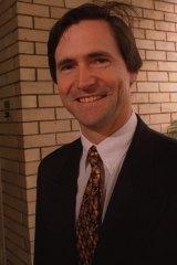 Jim Longley.