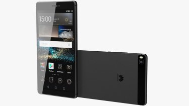 The Huawei P8 is a 5.2-inch smartphone with high specs that can be bought online for much less than its Australian RRP of $699.