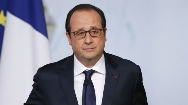 French President Francois Hollande has warned that Indonesia would face diplomatic 'consequences' if it pushed ahead with the execution of Serge Atlaoui over drug-trafficking offences.