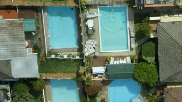 In the past 13 years, 83 children under five years of age have drowned in backyard pools in NSW.