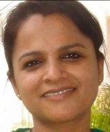 Prabha Arun Kumar.