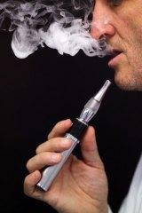 E-cigarettes: Money to be made.
