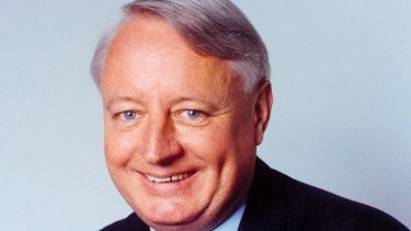 Jim Carlton, who died on Christmas Day, aged 80.