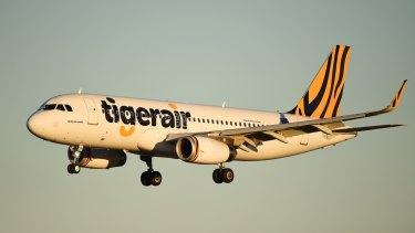 Tigerair, which begins flights between Canberra and Brisbane on Thursday.