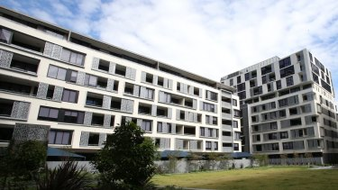New housing affordability numbers tell a bleak story.