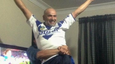 Khaled Khayat allegedly took a bomb back home to Lakemba after it was too heavy to be checked in on an Etihad flight.