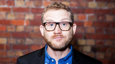 John Safran: 'The subjects know in their bones he is going to make them look ridiculous.'