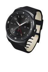 LG's G Watch R.