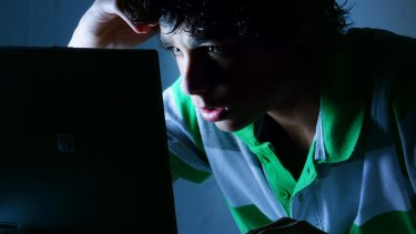 School holidays are likely to lead to an upsurge in cyber bullying.