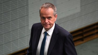 Opposition Leader Bill Shorten is facing growing pressure within his party over a citizenship audit.
