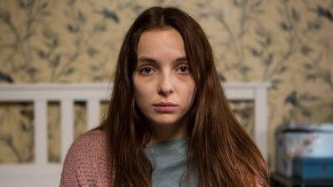 Jodie Comer plays Ivy  in the BBC drama Thirteen.