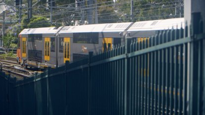 Fix the 'wheel squeal', Sydney Trains told