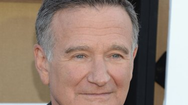 Robin Williams, 63, took his own life before being diagnosed with the rare brain disease.
