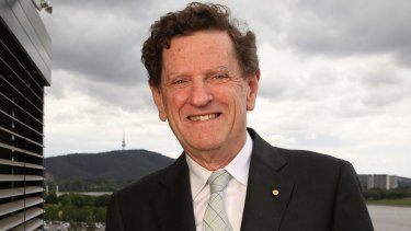 Former High Court chief justice Robert French will oversee the Justice Project.