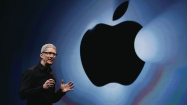 Italy accused Apple of not paying €879 million in taxes.