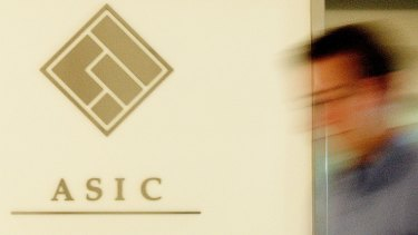 Whistling: Even a former ASIC lawyer says the agency favours big business.