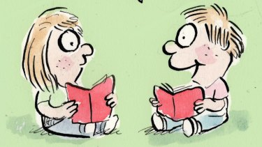 john shakespeare cartoon re phonics for letters tues dec 1