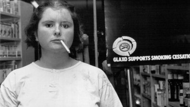 Magda Szubanski's first major TV role was in sketch comedy The D-Generation, which debuted in 1986.