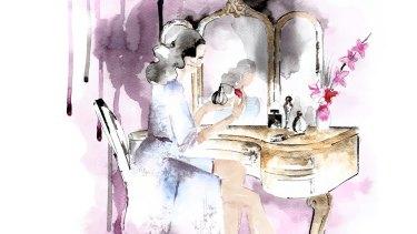 Illustration by Maya Beus.