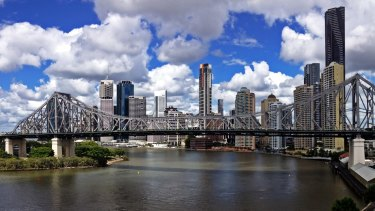 Beautiful Brisbane measures up nicely against Sydney.