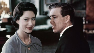 Princess Margaret announced her engagement to Antony Armstrong-Jones (Lord Snowdon) in February, 1960.