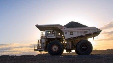 UK political leaders unite against coal.