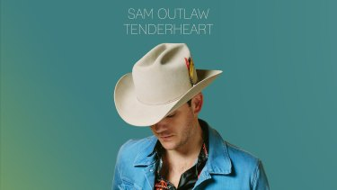 A new album from Sam Outlaw.