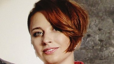 Radio station journalist Tatyana Felgenhauer was stabbed in the neck in the Ekho Moskvy (Echo of Moscow) office.