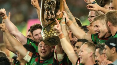 Telstra has denied reports it wants to exit NRL sponsorship deal.