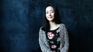 Yeonmi Park is a guest of the Sydney Writers' Festival.