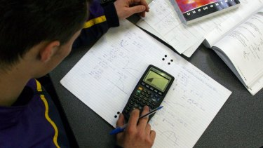 Australia has seen a sustained decline in PISA scores, especially in maths.