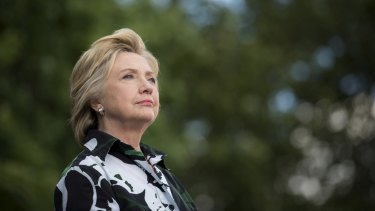 Hillary: A chronicle of one woman's political fight and crushing loss, and a monumental example of misogyny at work.