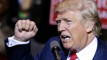 Donald Trump has pledged to bring back torture - something forbidden under law.