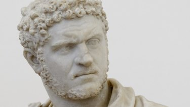 Mary Beard argues the 'end' of Rome can be set at AD212, when Emperor Caracalla extended Roman citizenship.
