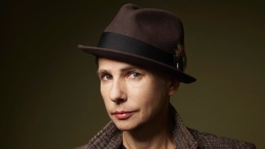 Author Lionel Shriver's speech focused on her views about cultural appropriation.
