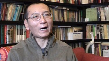 The Nobel Peace laureate Liu Xiaobo stopped using cancer-fighting drugs so as not to overwhelm his severely weakened liver. Authorities released him from jail, into house arrest, only recently.