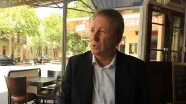 """""""They should be paying for it"""": Kevin Humphries says farmers should be reimbursed."""