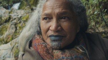 New Zealand film Vai.