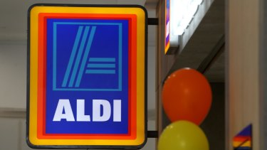 Aldi generally keeps its tax affairs private.