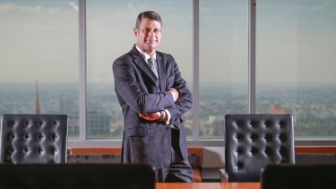 Former Victorian premier and chairman of Cbus, Steve Bracks, welcomes ASIC's findings.