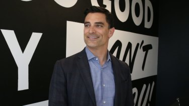 Advertisers are ready to buy quality video, AOL head of Programmatic TV Dan Ackerman says.