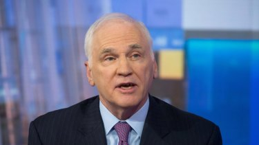 Tarullo, 64, is leaving well short of the 2022 end of his term. His time on the Fed board came during one of the busiest periods in the central bank's history.