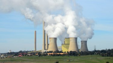 Coal-fired power is surging back.