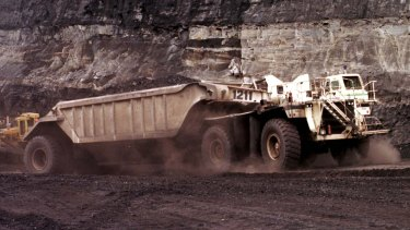 New coal mine approvals should take into account greenhouse gas emissions as part of a new climate impact statement, EDO says.