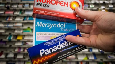 After February 2018, low-dose codeine products will not be available without a prescription.